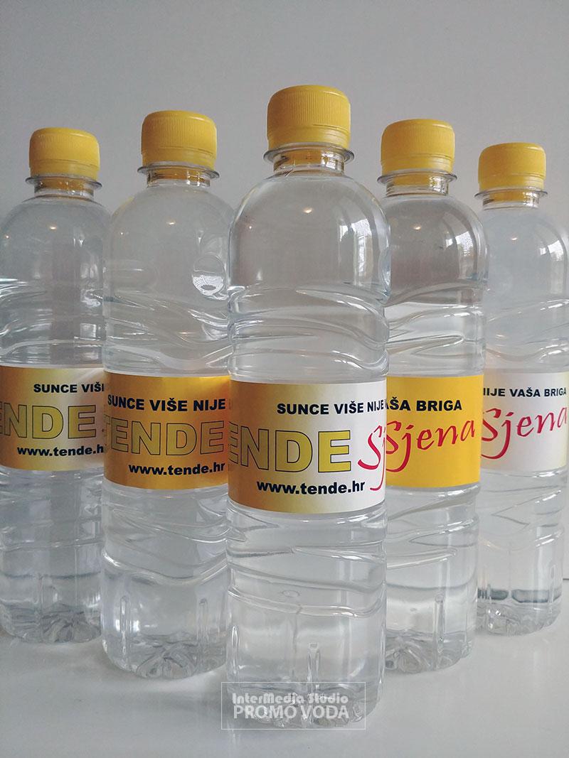 Promo Voda Tende Sjena
