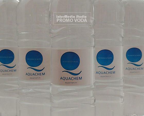 Promo Voda, Aquachem