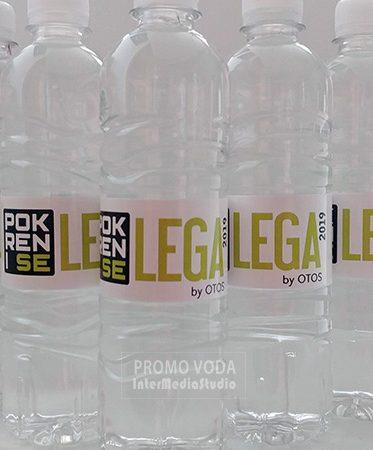 Promo Voda, Otos