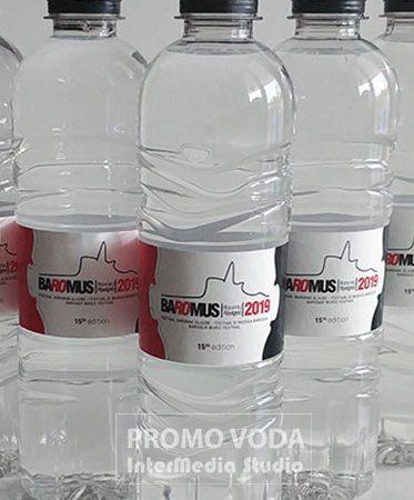 Promo Voda BAROMUS festival barokne glazbe