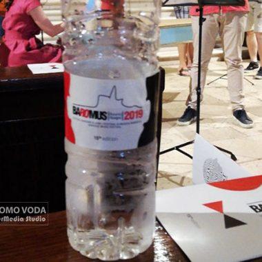Promo Voda, BAROMUS festival barokne glazbe