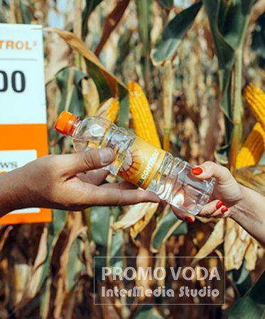 Promo Voda, KWS – Clima Control