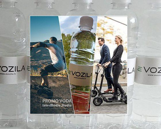 Promo Voda, E VOZILA