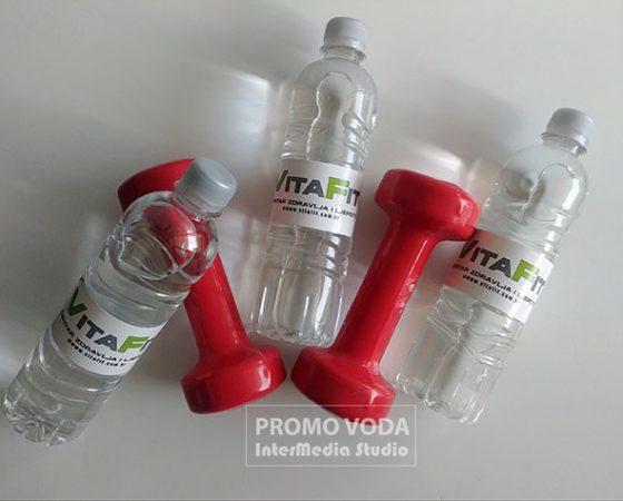 Promo Voda, VitaFit