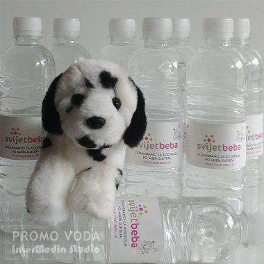 Promo voda, Svijet Beba