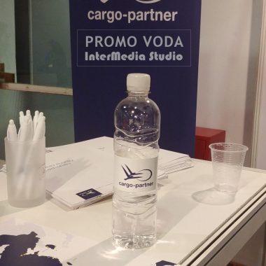 Promo voda, Cargo partner