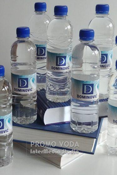 Promo voda, Dominović