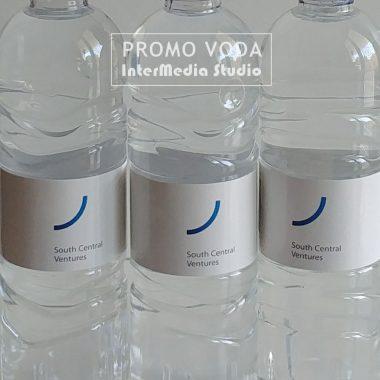 Promo voda, South Central Ventures
