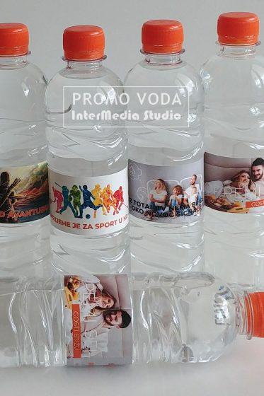 Promo voda, Total TV