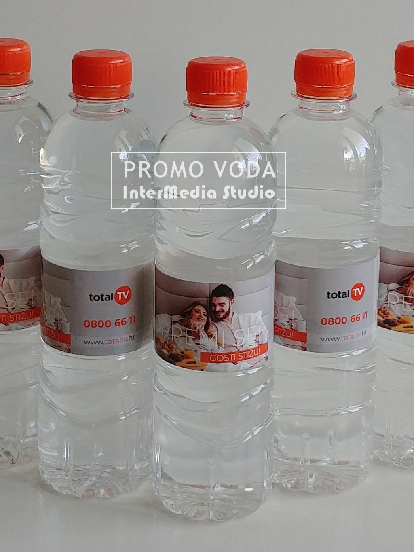 InterMedia Studio Promo Voda Zagreb Croatia